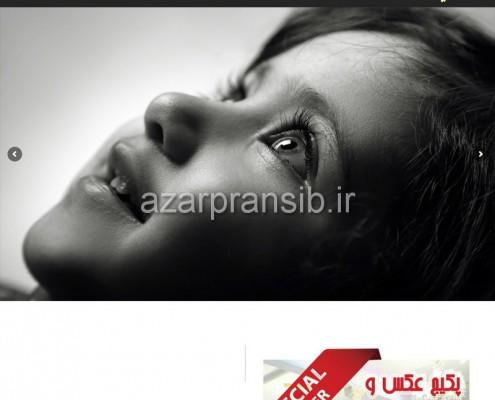 استودیو فیلم و عکس ناهید - طراحی وب سایت و بهینه سازی وب سایت (سئو SEO وبسایت)