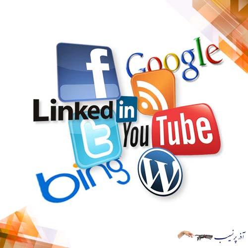 تبلیغات شبکه های اجتماعی