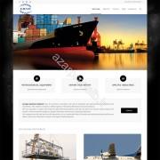 طراحی وب سایت و بهینه سازی وب سایت (سئو SEO وبسایت) بین المللی Europe Business Network